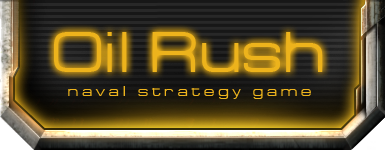 Oil Rush Logo