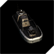 Angler Boat icon