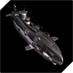Barracuda icon
